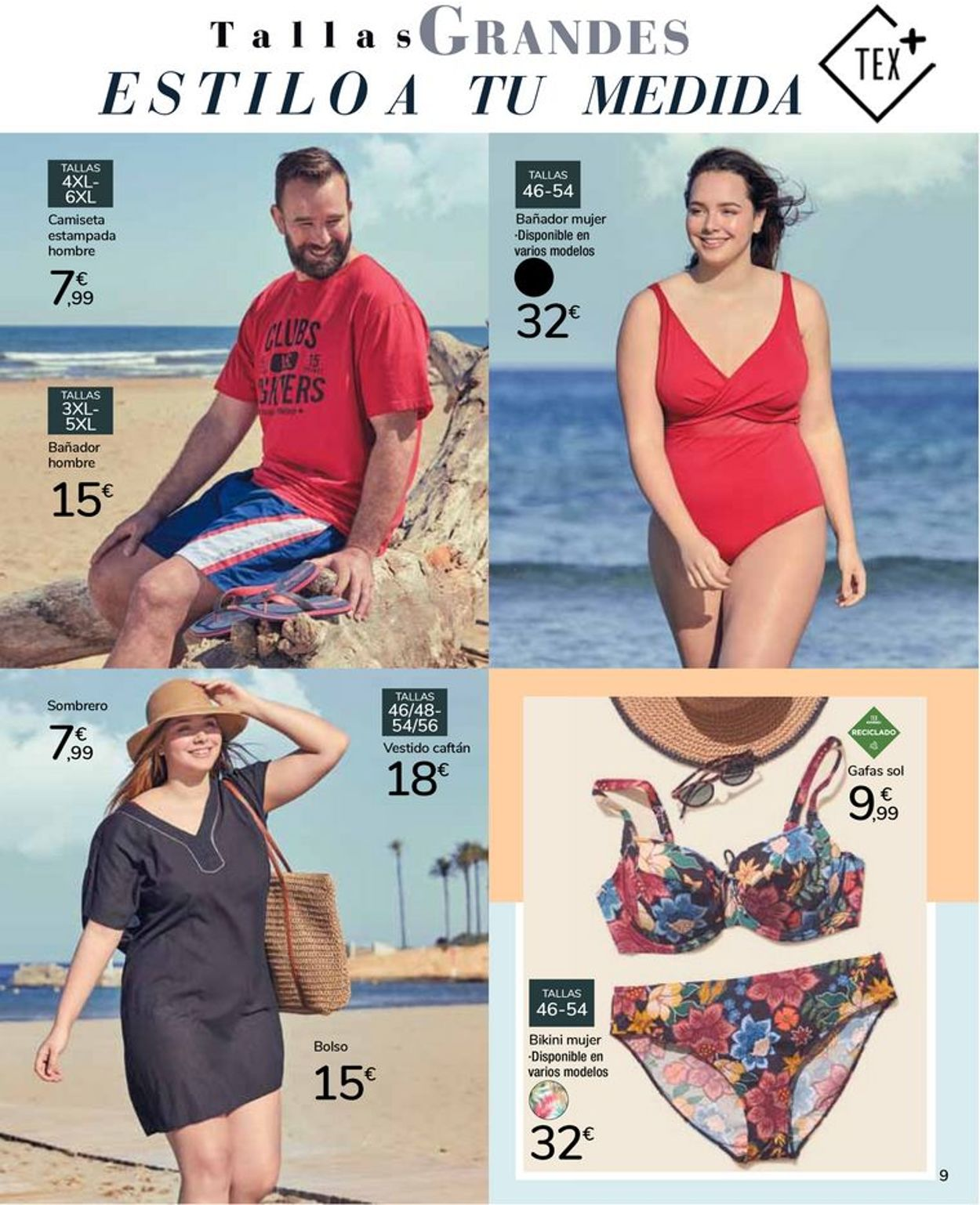 Carrefour Ganísimas de verano Folleto - 21.05-22.06.2021 (Página 9)