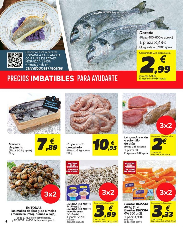 Carrefour Folleto - 25.05-07.06.2021 (Página 4)
