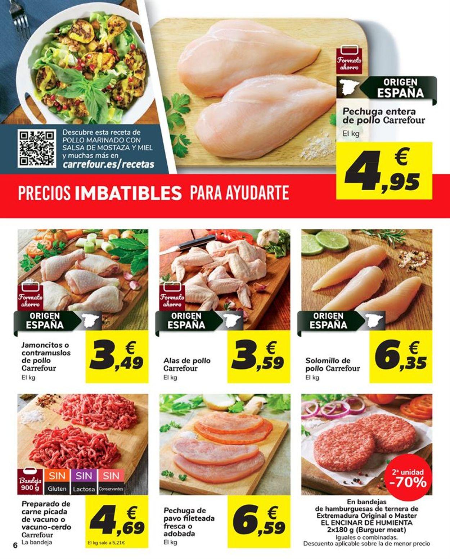 Carrefour Folleto - 25.05-07.06.2021 (Página 6)