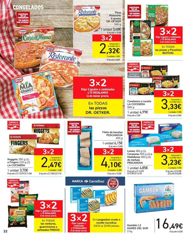 Carrefour Folleto - 25.05-07.06.2021 (Página 22)