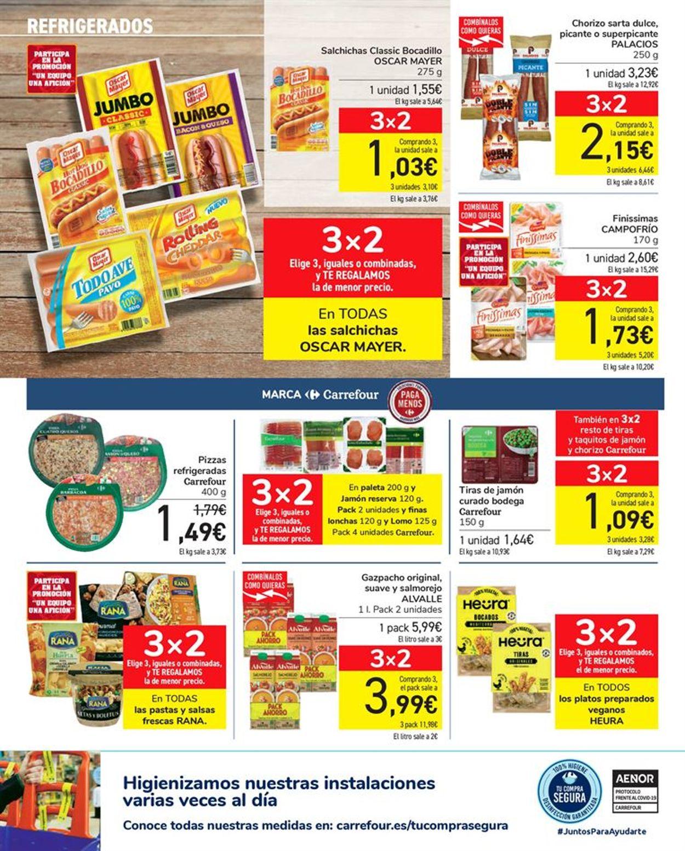 Carrefour Folleto - 25.05-07.06.2021 (Página 24)