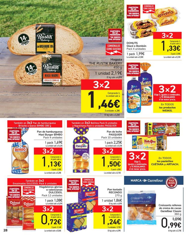 Carrefour Folleto - 25.05-07.06.2021 (Página 28)