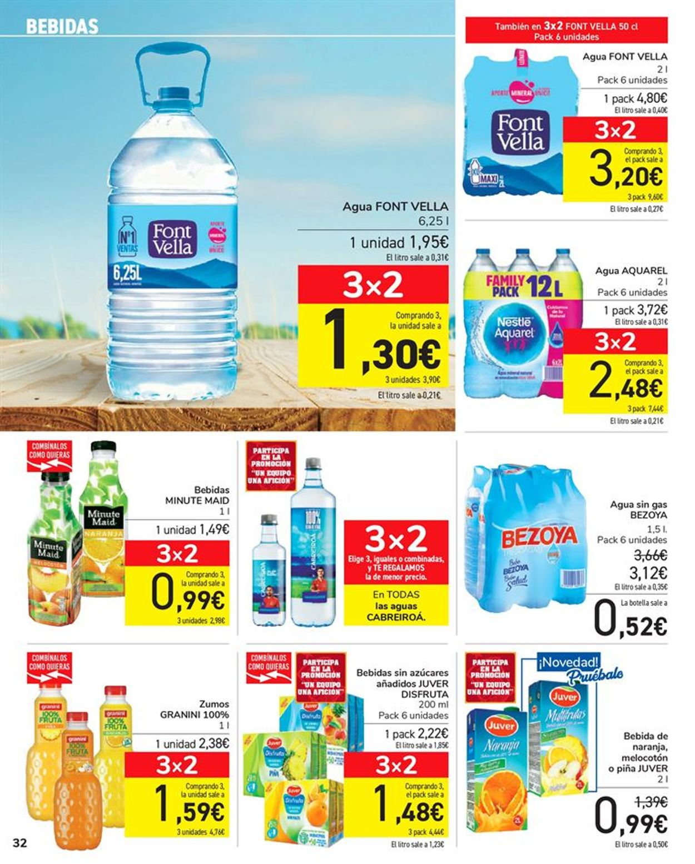 Carrefour Folleto - 25.05-07.06.2021 (Página 32)