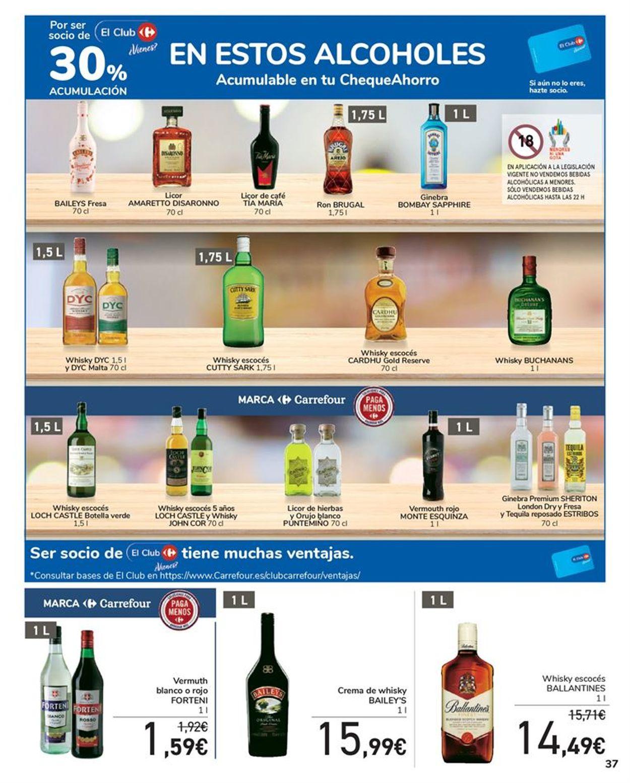Carrefour Folleto - 25.05-07.06.2021 (Página 37)