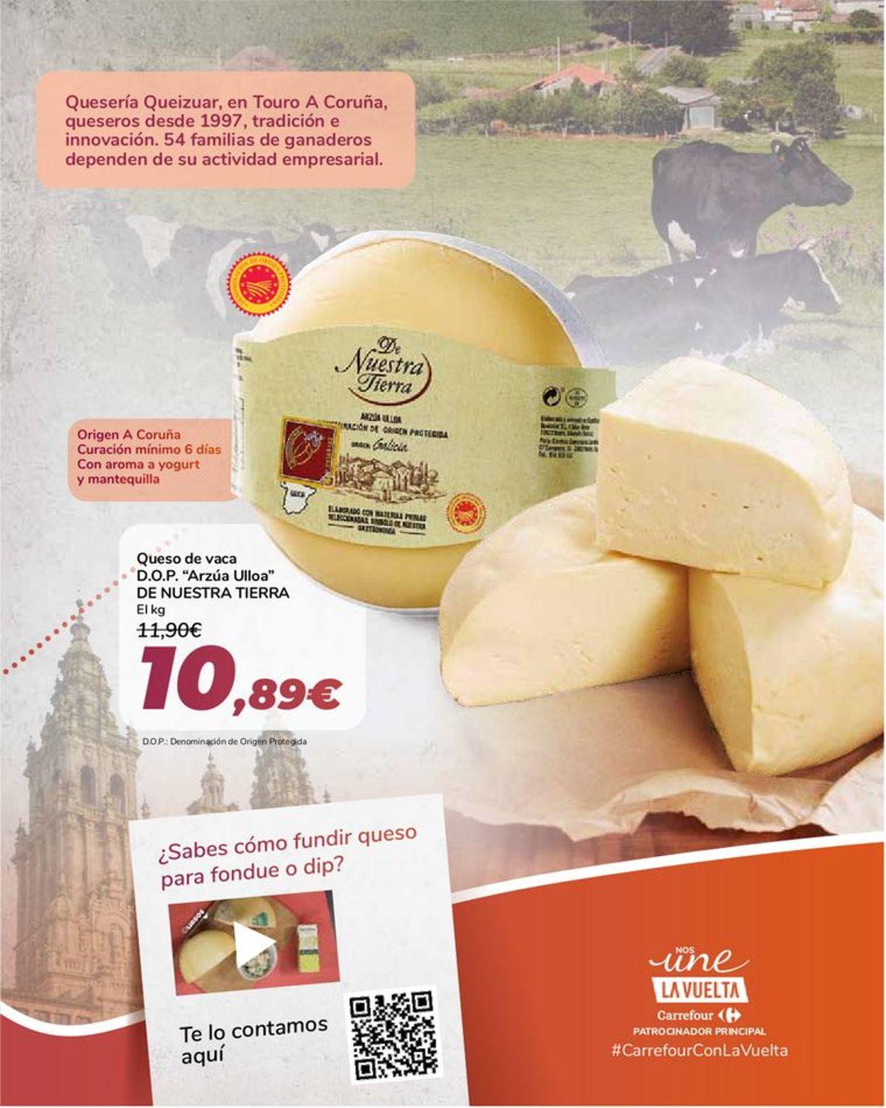 Carrefour Folleto - 25.05-07.06.2021 (Página 15)