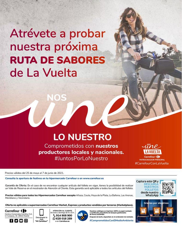 Carrefour Folleto - 25.05-07.06.2021 (Página 16)
