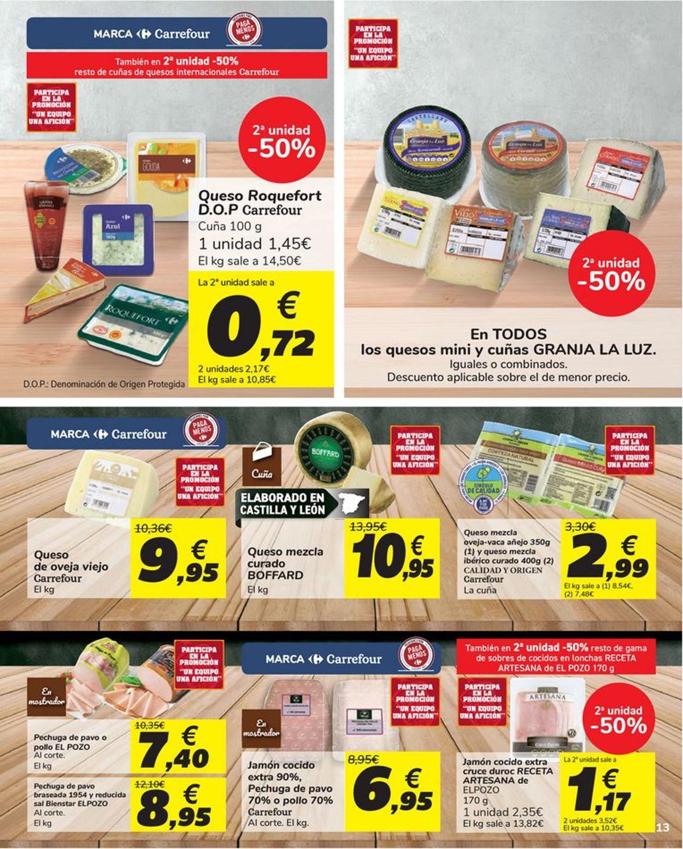 Carrefour Folleto - 08.06-16.06.2021 (Página 13)