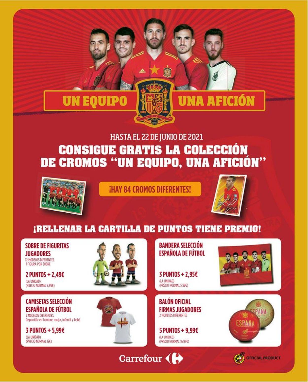 Carrefour Folleto - 08.06-16.06.2021 (Página 14)