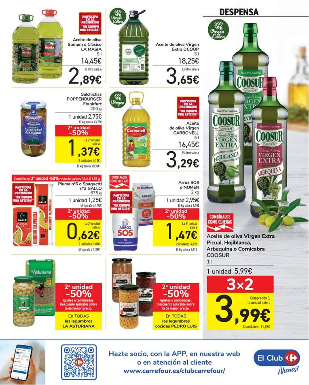 Carrefour Folleto - 08.06-16.06.2021 (Página 15)