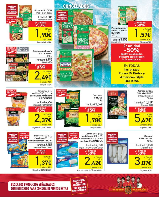 Carrefour Folleto - 08.06-16.06.2021 (Página 19)