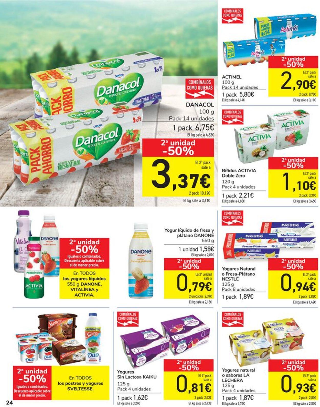 Carrefour Folleto - 08.06-16.06.2021 (Página 24)