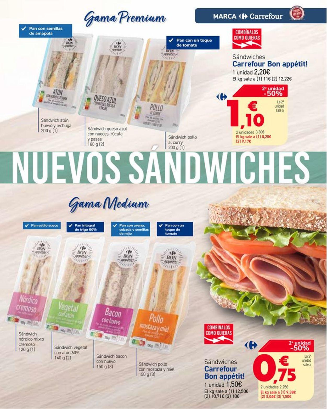 Carrefour Folleto - 08.06-16.06.2021 (Página 21)