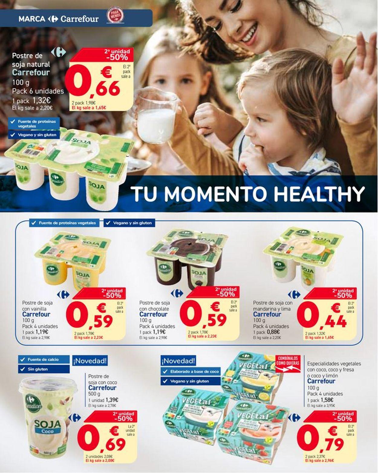 Carrefour Folleto - 08.06-16.06.2021 (Página 22)