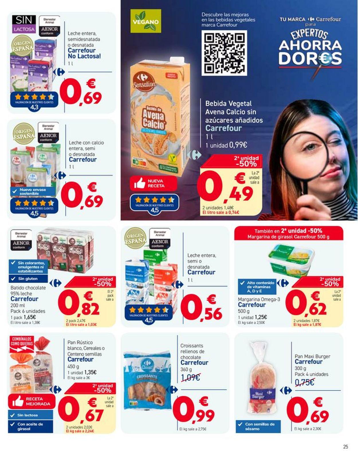 Carrefour Folleto - 08.06-16.06.2021 (Página 25)