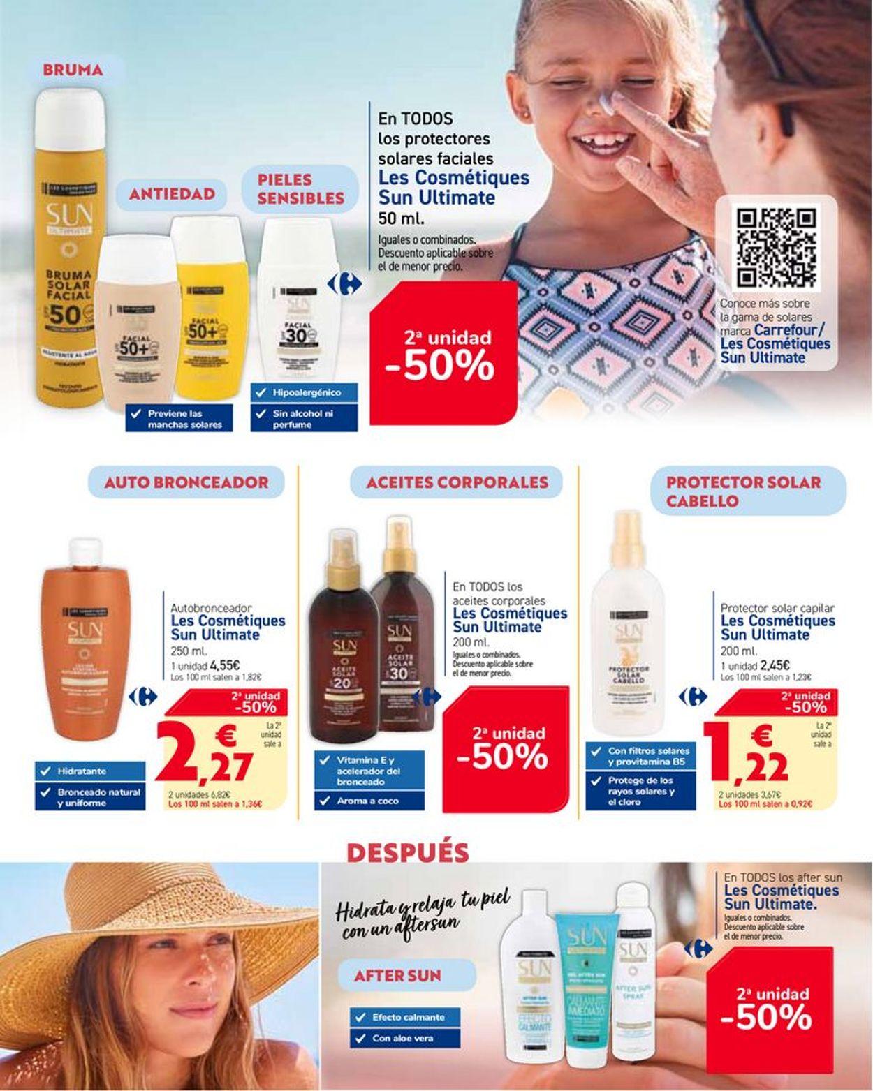 Carrefour Folleto - 08.06-16.06.2021 (Página 39)