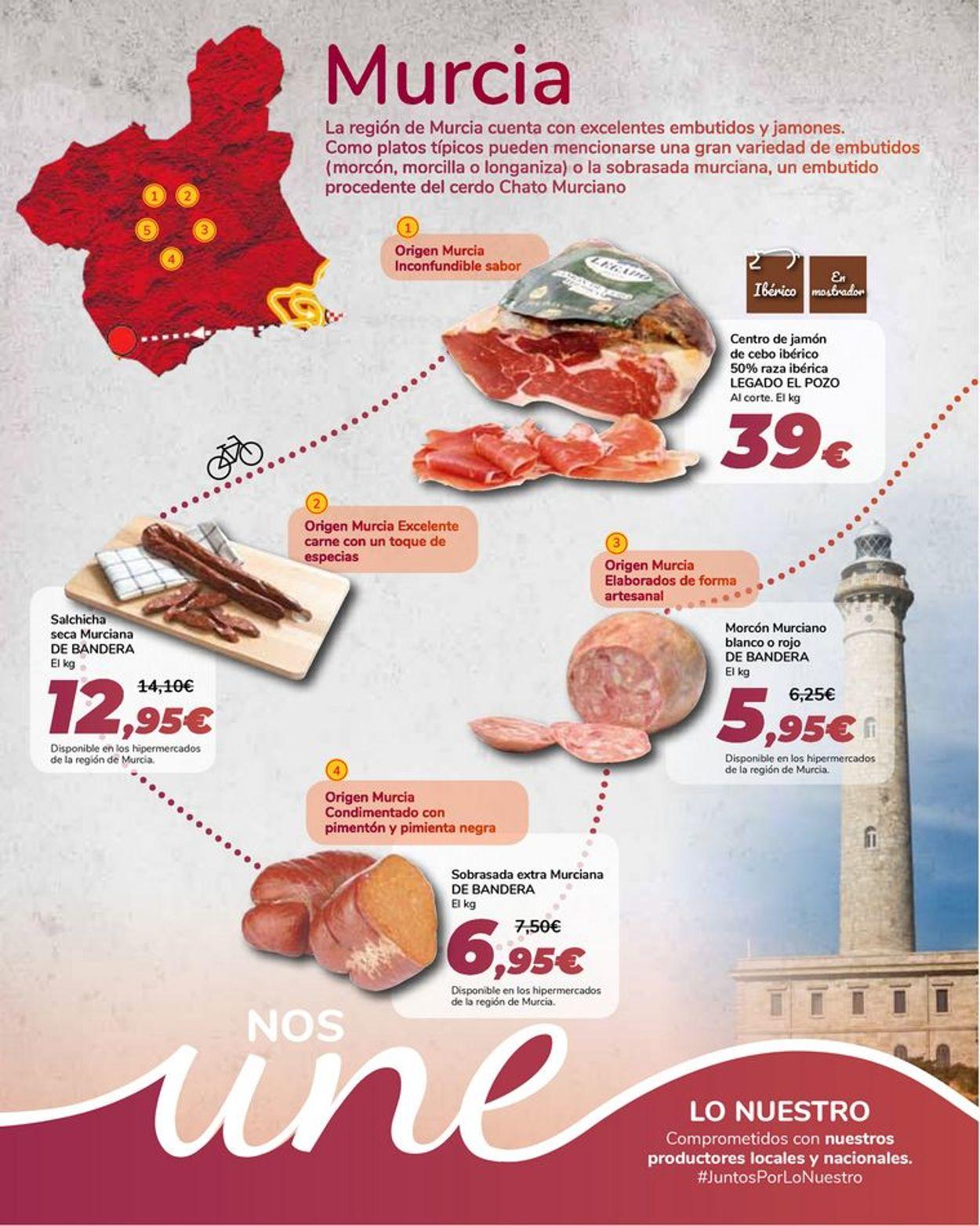 Carrefour Folleto - 08.06-16.06.2021 (Página 10)