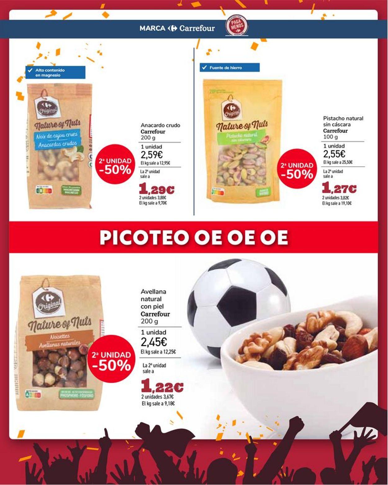 Carrefour Folleto - 09.06-24.06.2021 (Página 5)