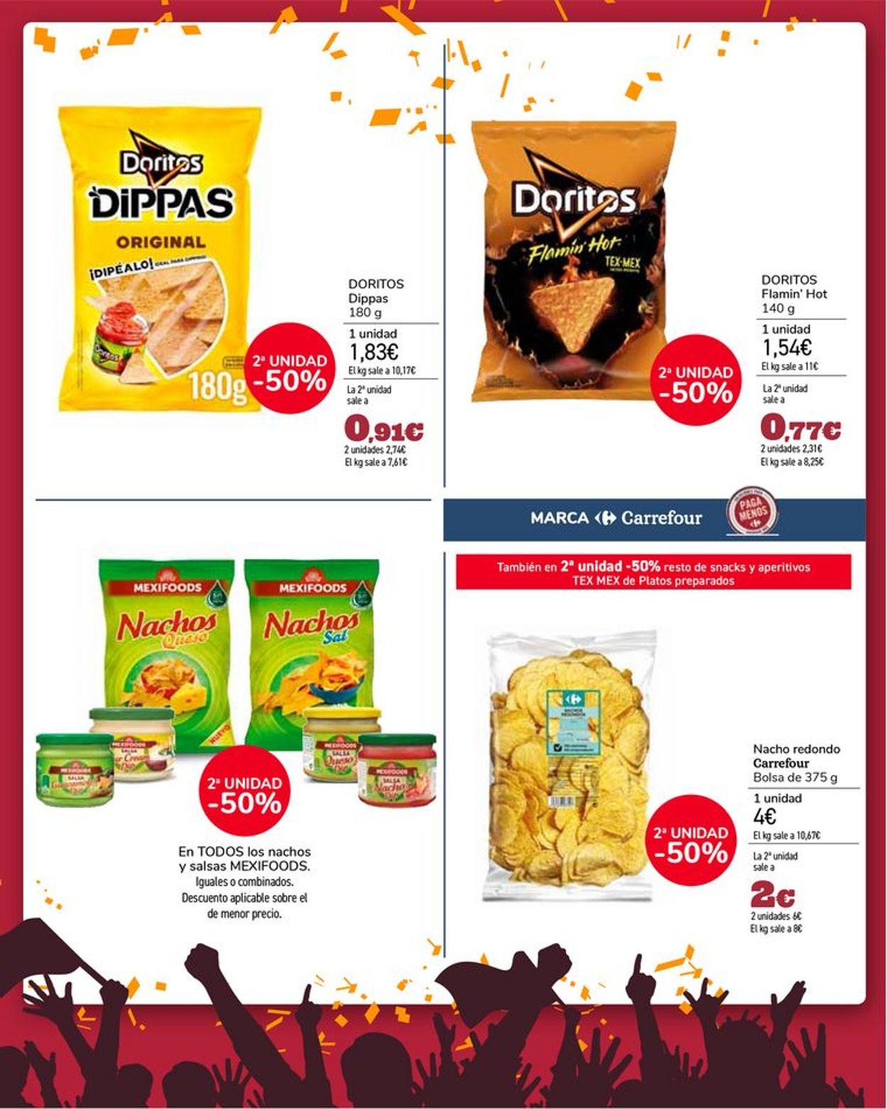 Carrefour Folleto - 09.06-24.06.2021 (Página 6)