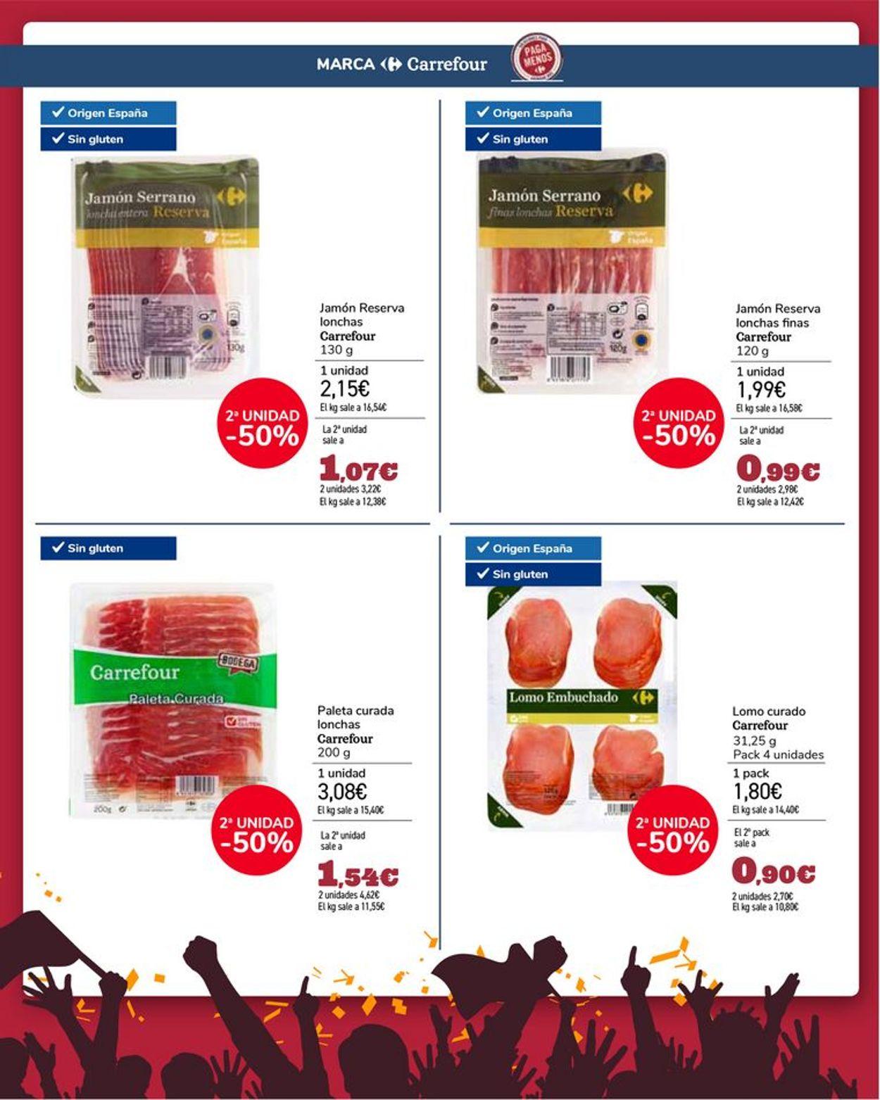 Carrefour Folleto - 09.06-24.06.2021 (Página 10)
