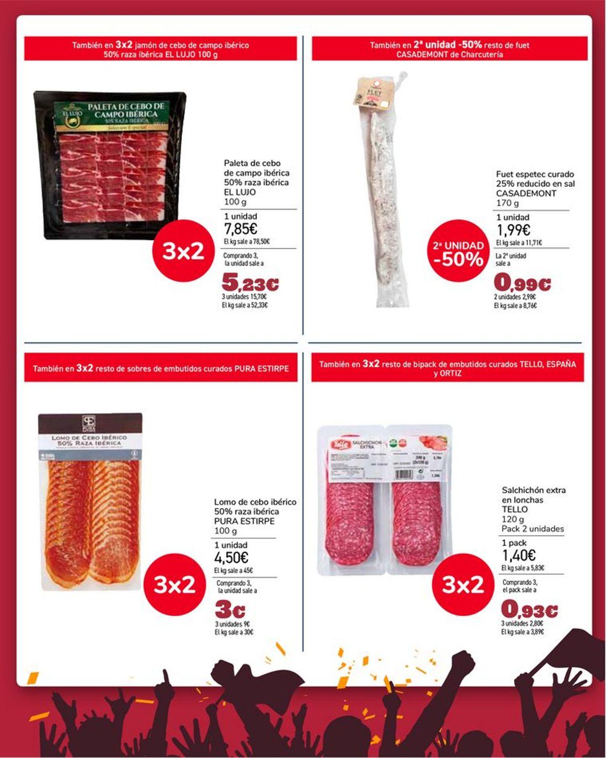 Carrefour Folleto - 09.06-24.06.2021 (Página 11)