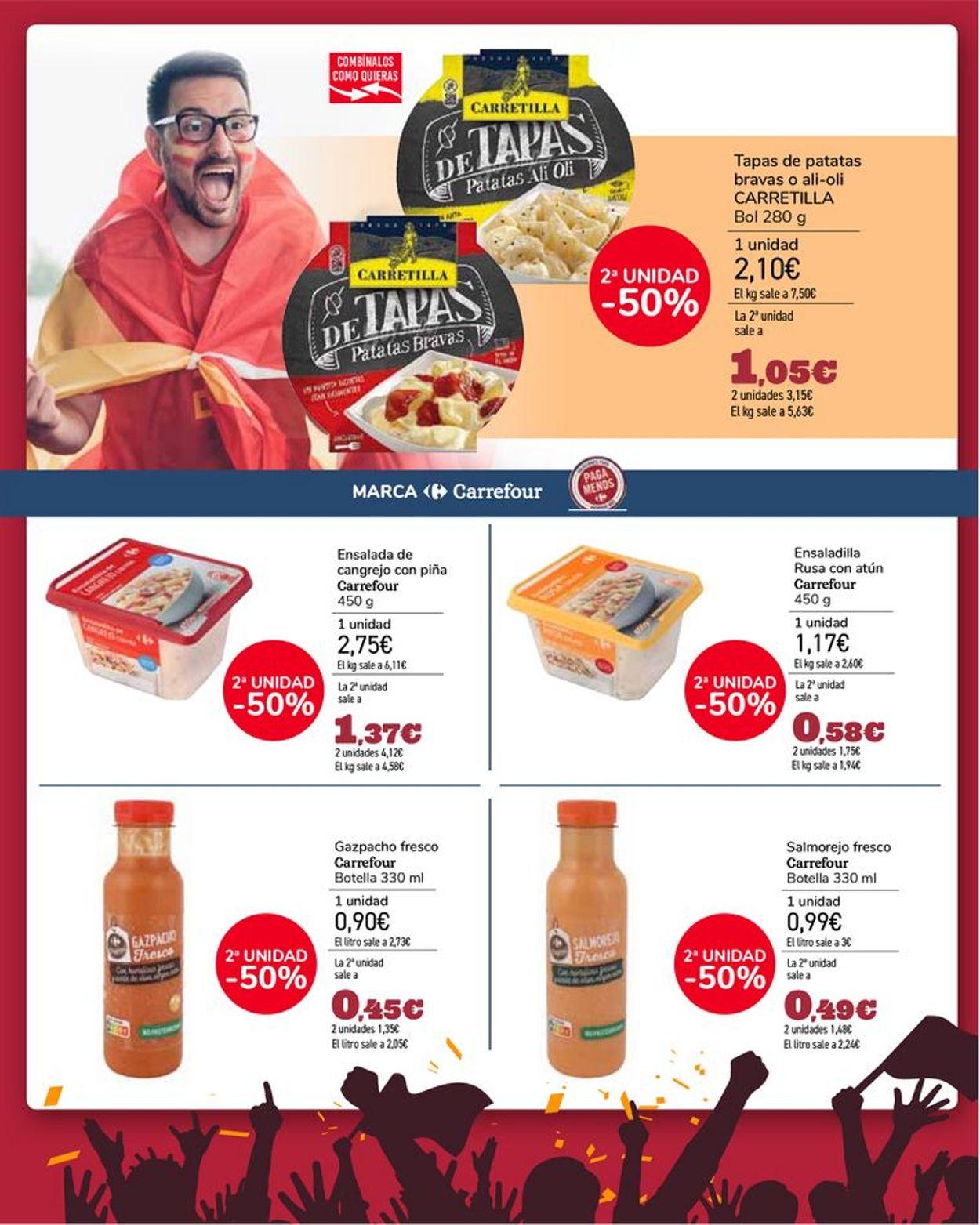 Carrefour Folleto - 09.06-24.06.2021 (Página 13)