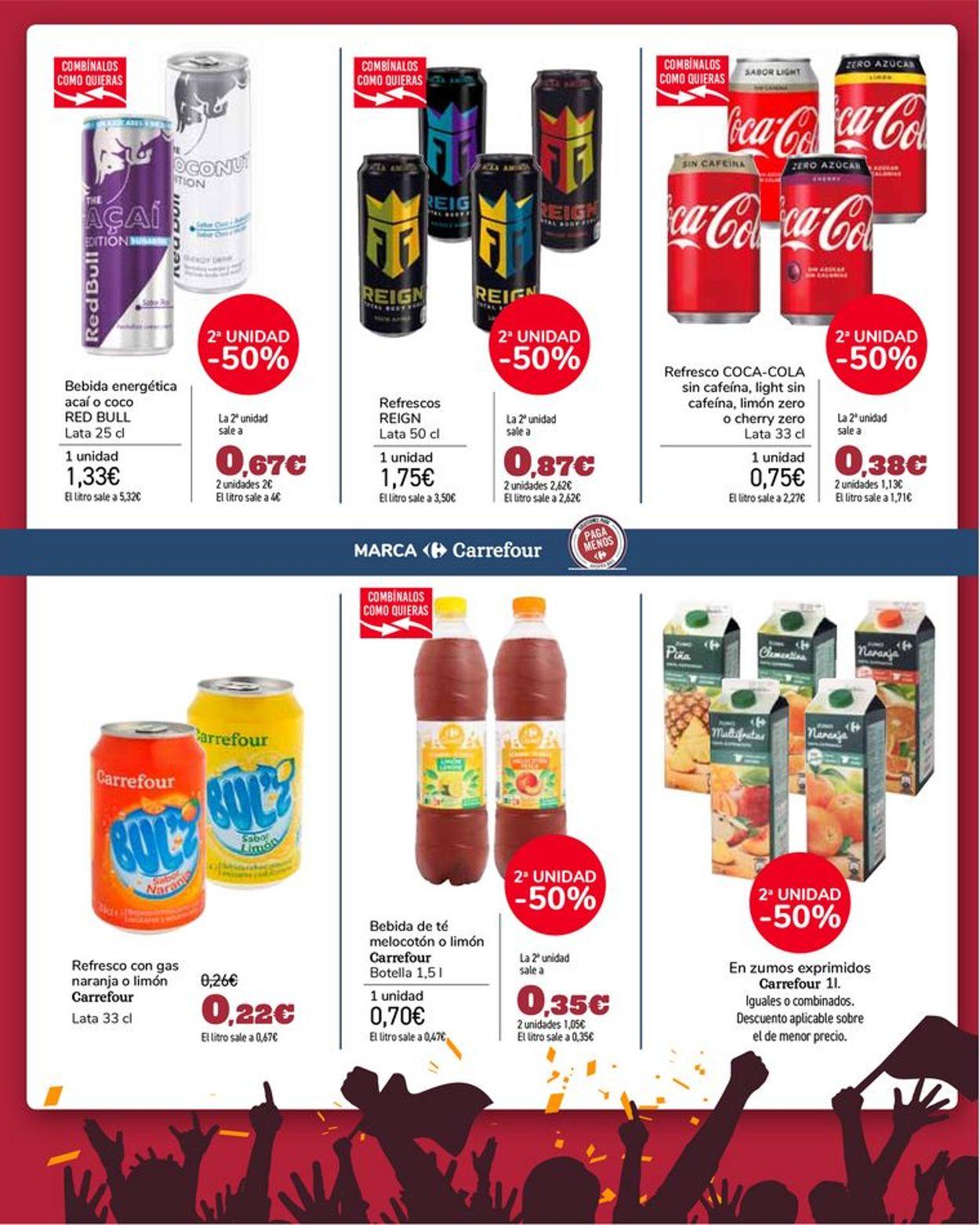 Carrefour Folleto - 09.06-24.06.2021 (Página 17)