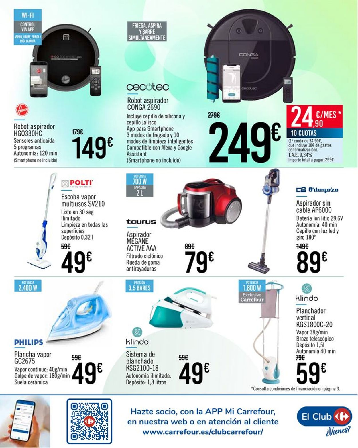 Carrefour Folleto - 11.06-23.06.2021 (Página 21)