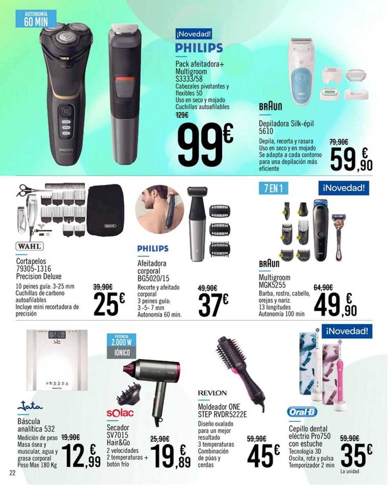 Carrefour Folleto - 11.06-23.06.2021 (Página 22)