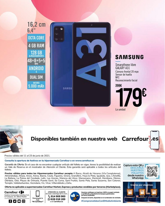 Carrefour Folleto - 11.06-23.06.2021 (Página 24)