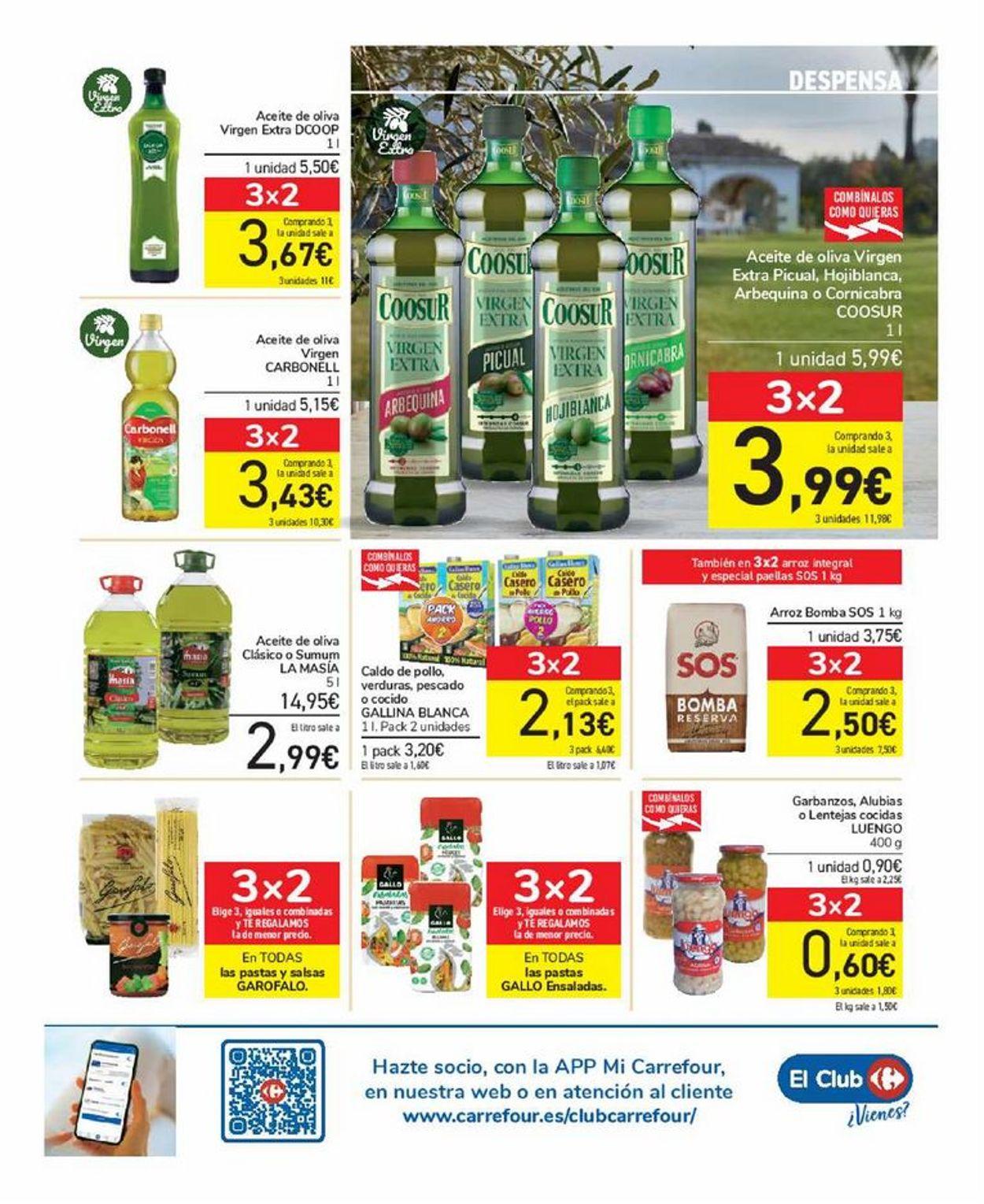 Carrefour Folleto - 17.06-29.06.2021 (Página 11)