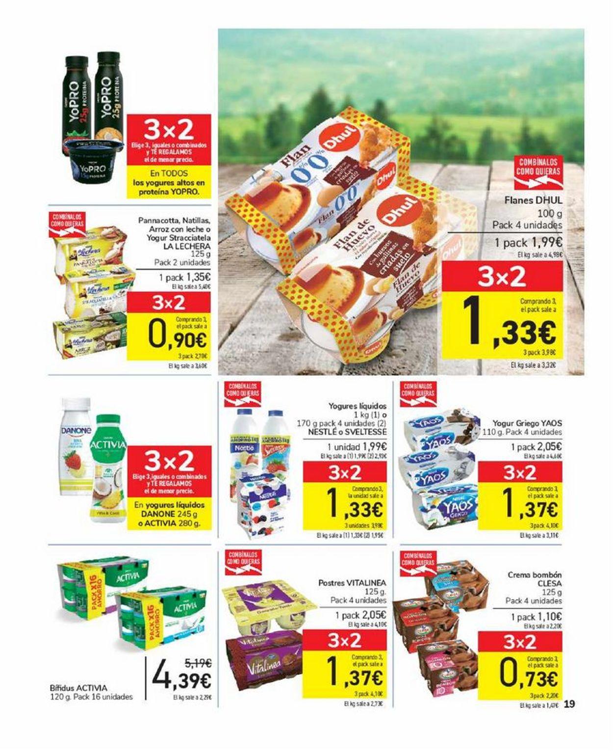 Carrefour Folleto - 17.06-29.06.2021 (Página 19)