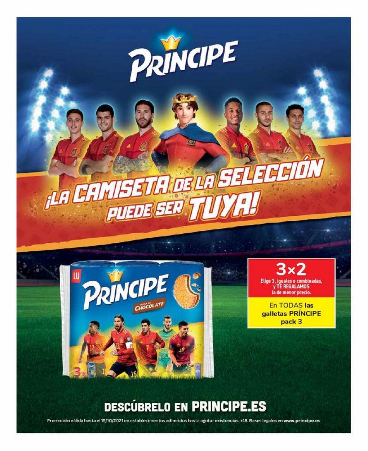 Carrefour Folleto - 17.06-29.06.2021 (Página 22)
