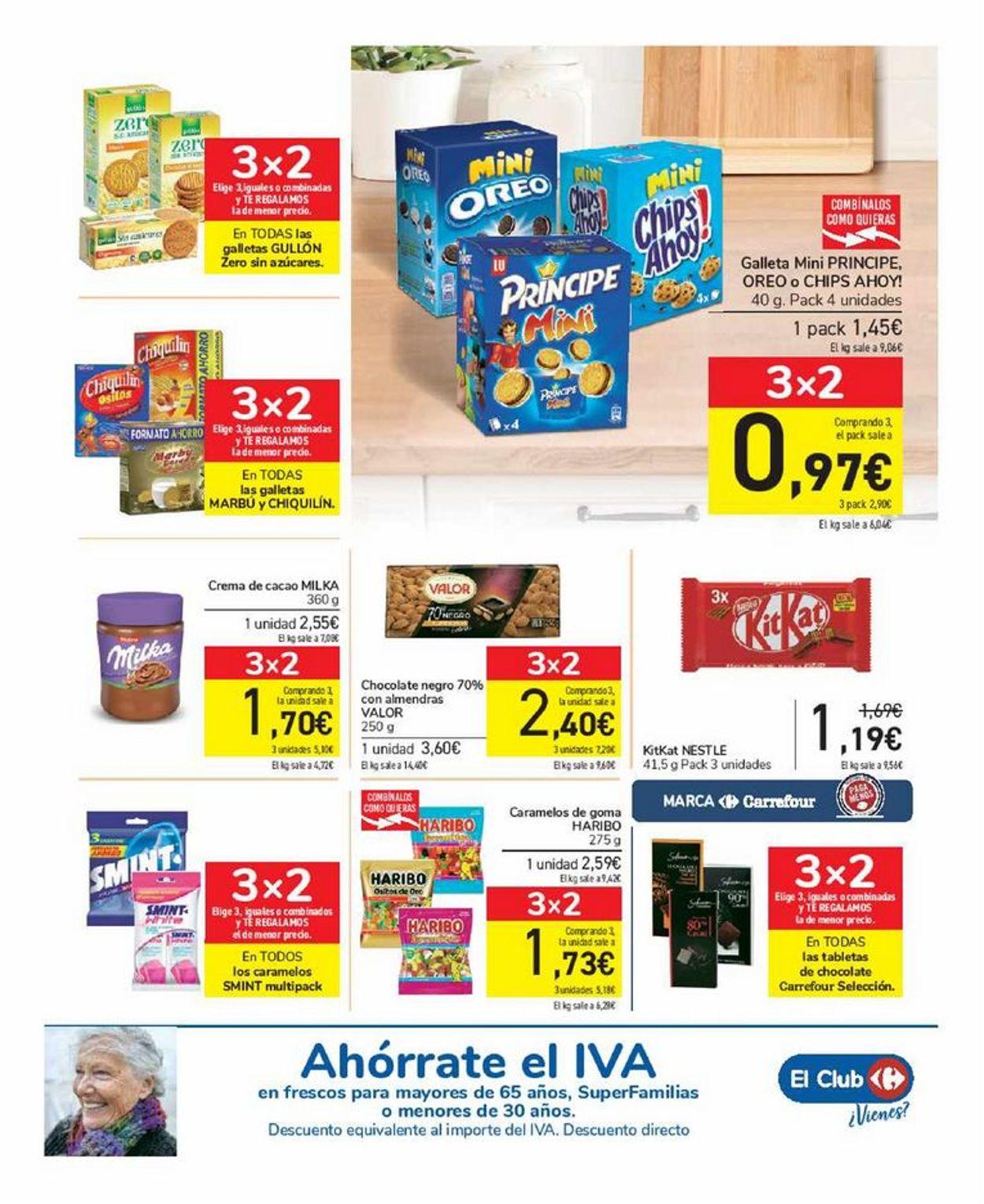 Carrefour Folleto - 17.06-29.06.2021 (Página 23)