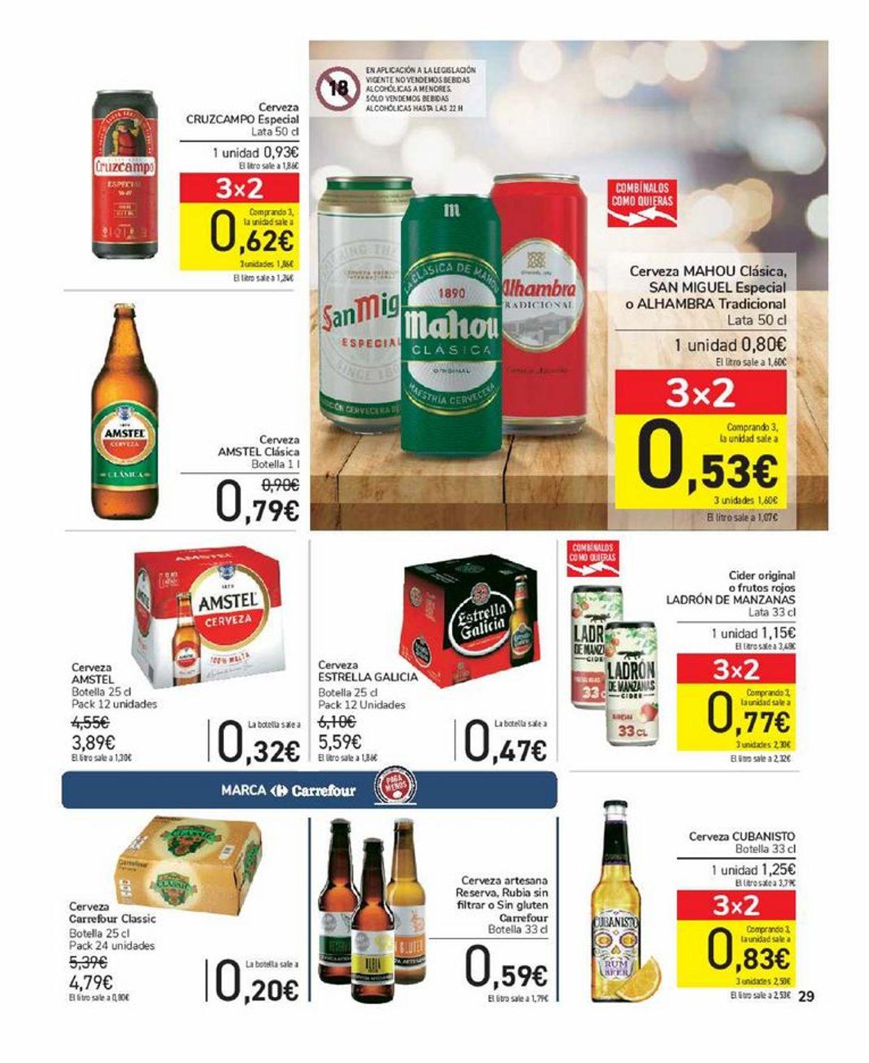 Carrefour Folleto - 17.06-29.06.2021 (Página 29)