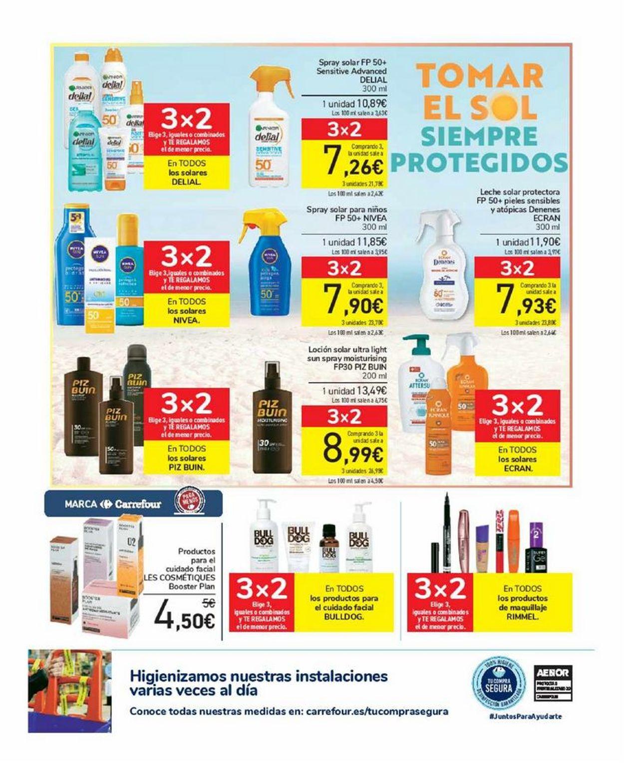 Carrefour Folleto - 17.06-29.06.2021 (Página 31)