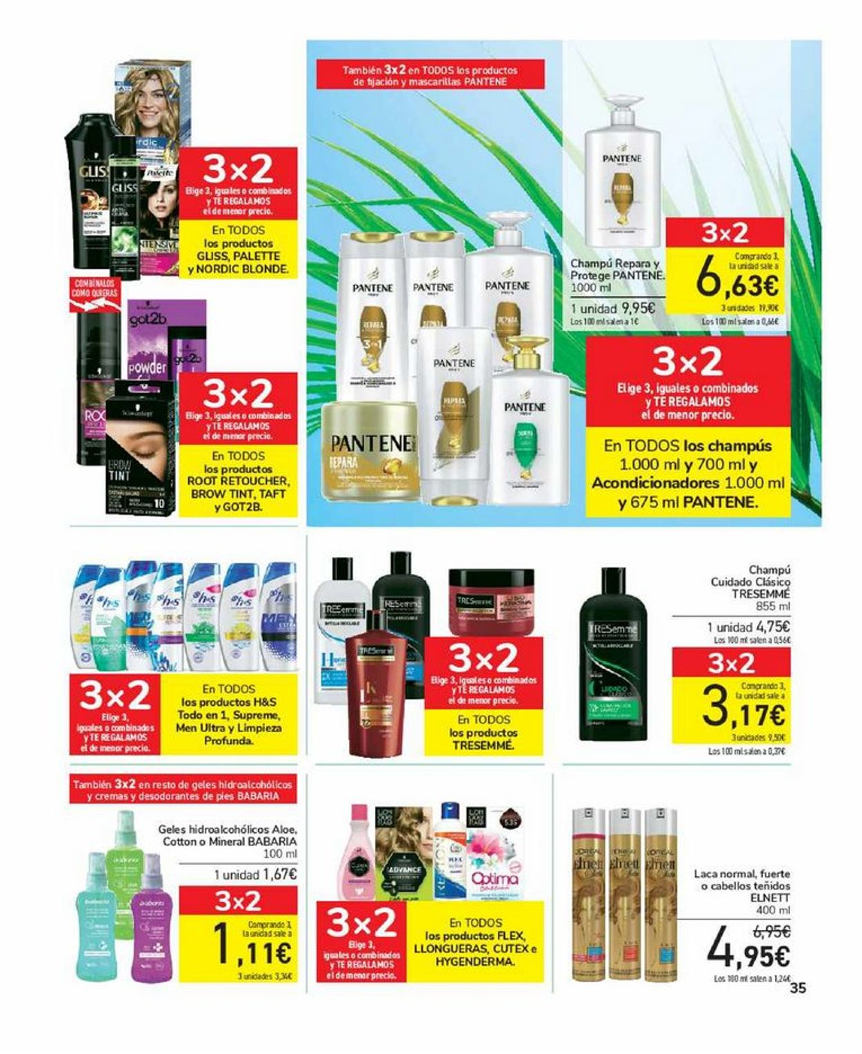 Carrefour Folleto - 17.06-29.06.2021 (Página 35)