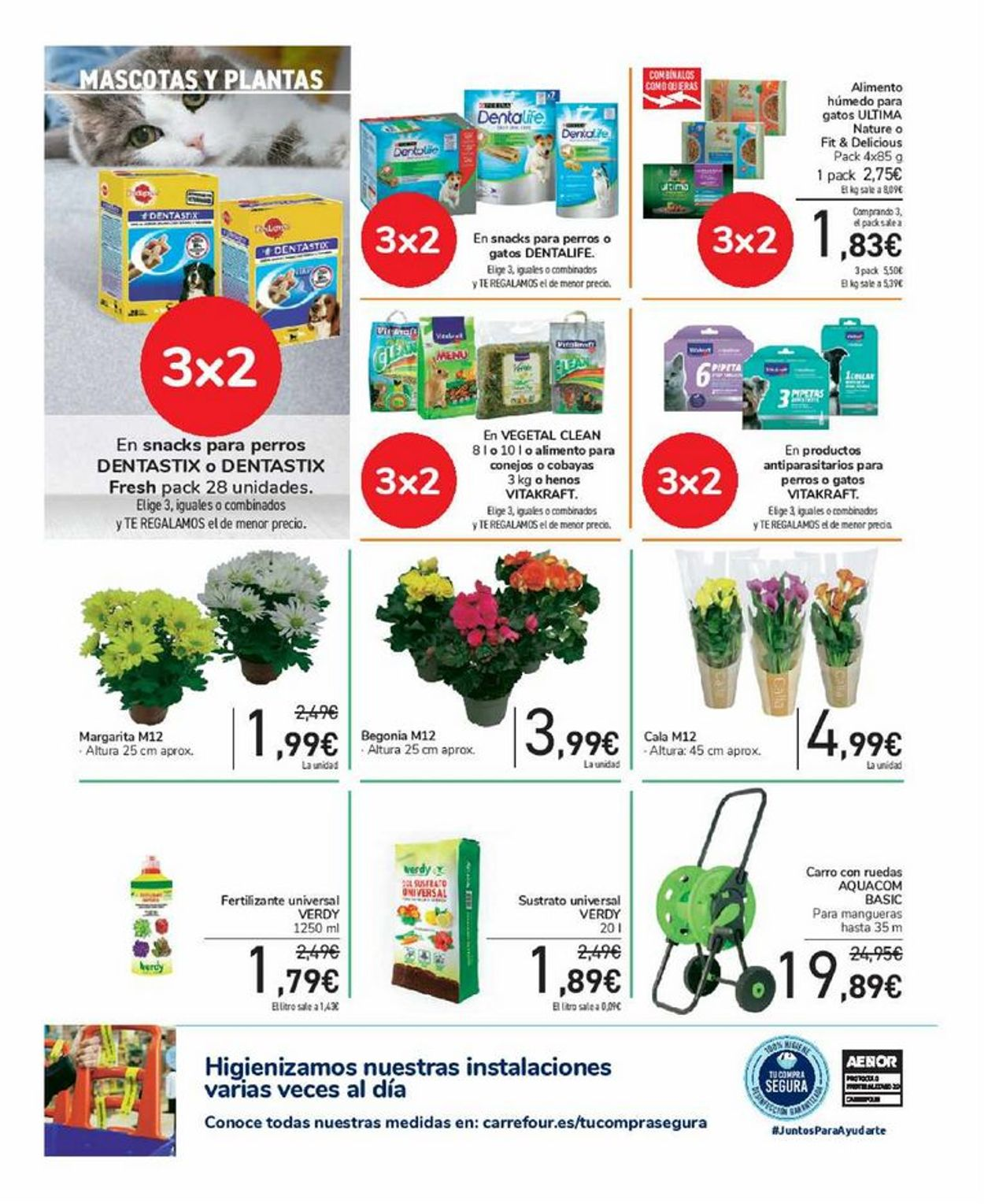 Carrefour Folleto - 17.06-29.06.2021 (Página 42)