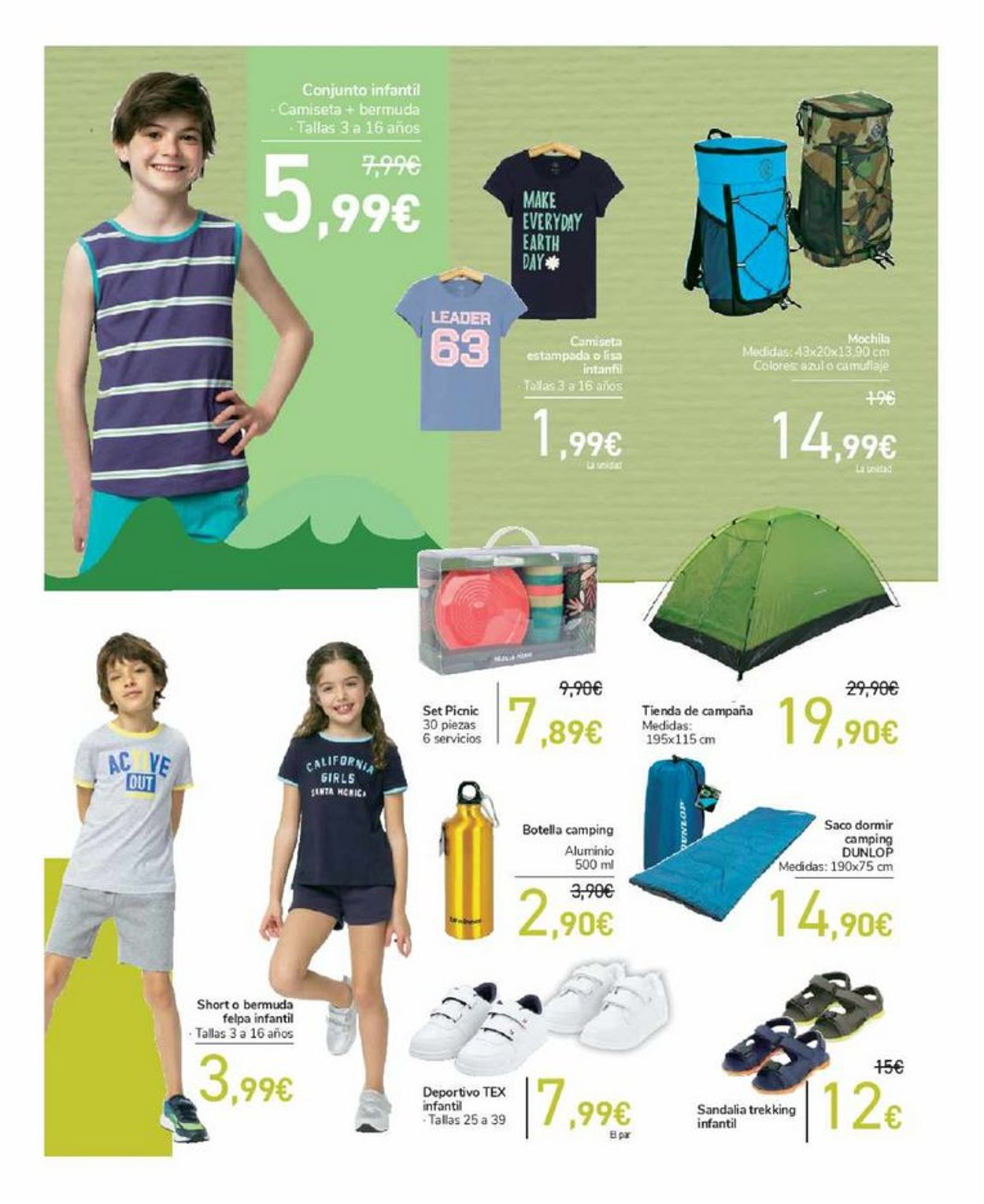 Carrefour Folleto - 17.06-29.06.2021 (Página 46)