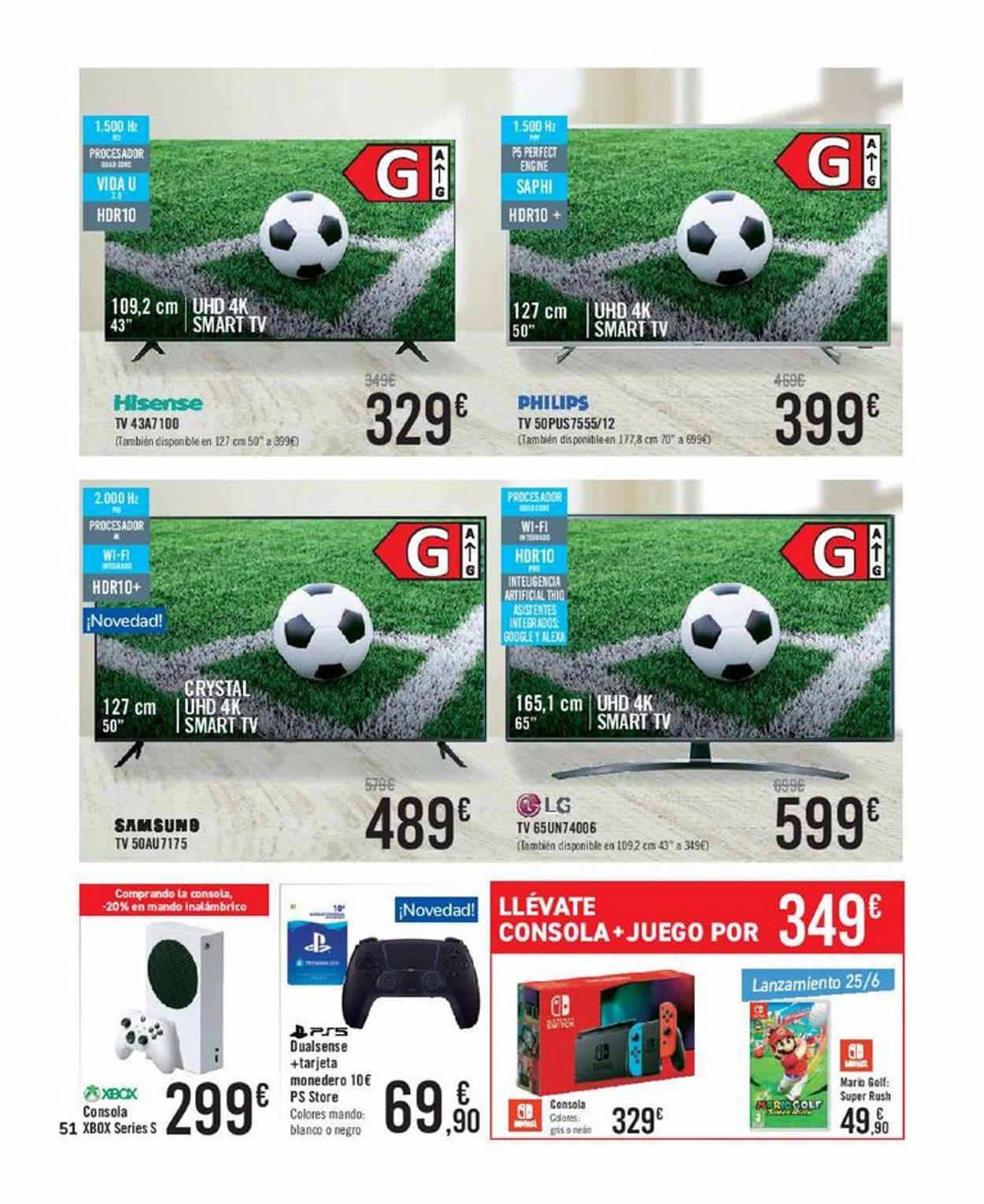 Carrefour Folleto - 17.06-29.06.2021 (Página 51)