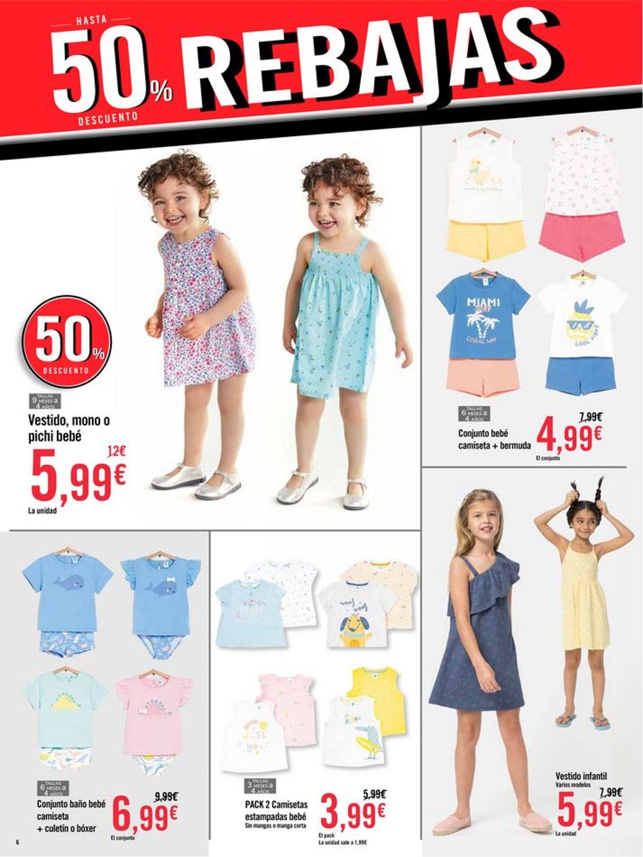 Carrefour Folleto - 17.06-08.07.2021 (Página 6)