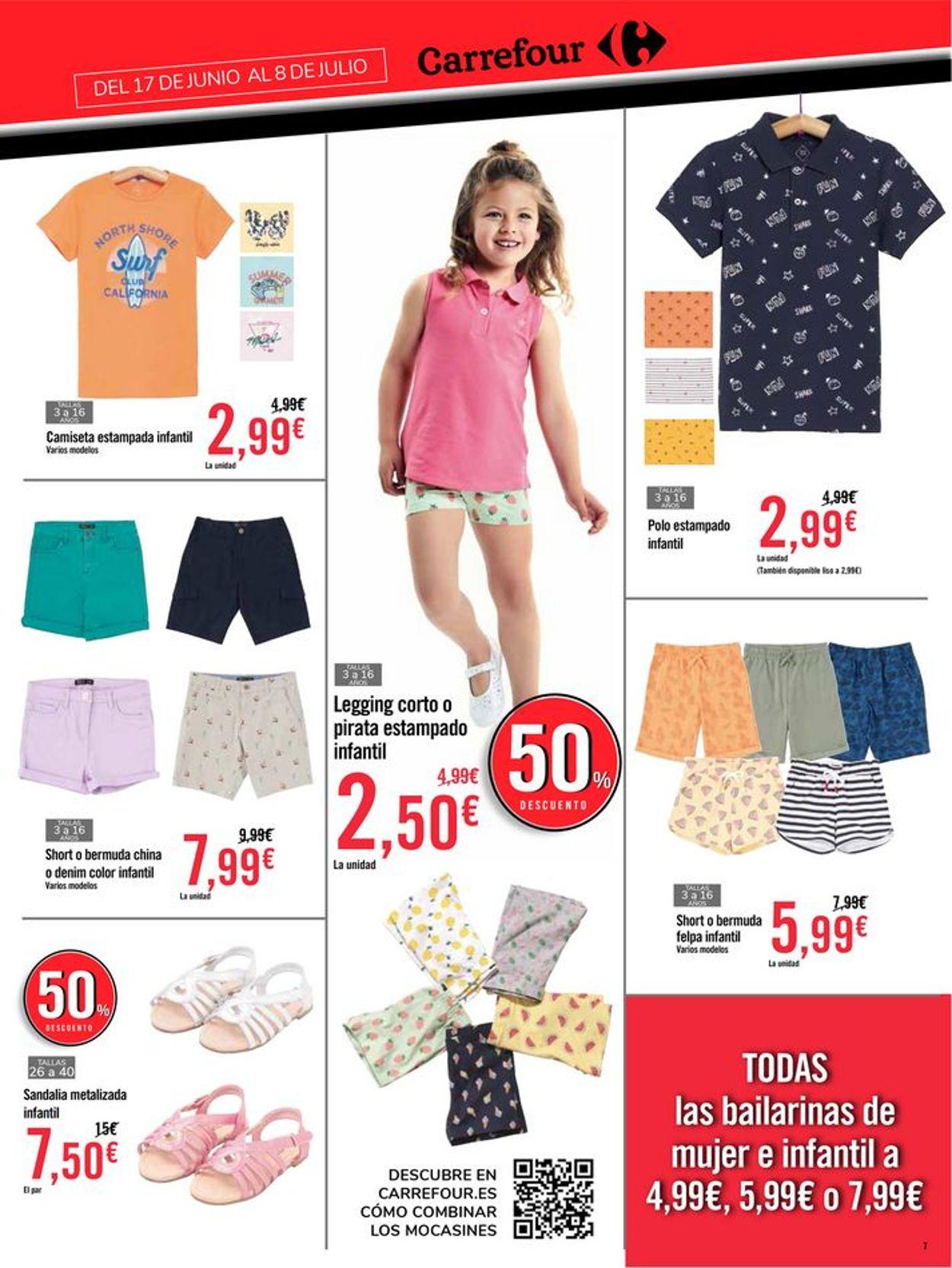 Carrefour Folleto - 17.06-08.07.2021 (Página 7)