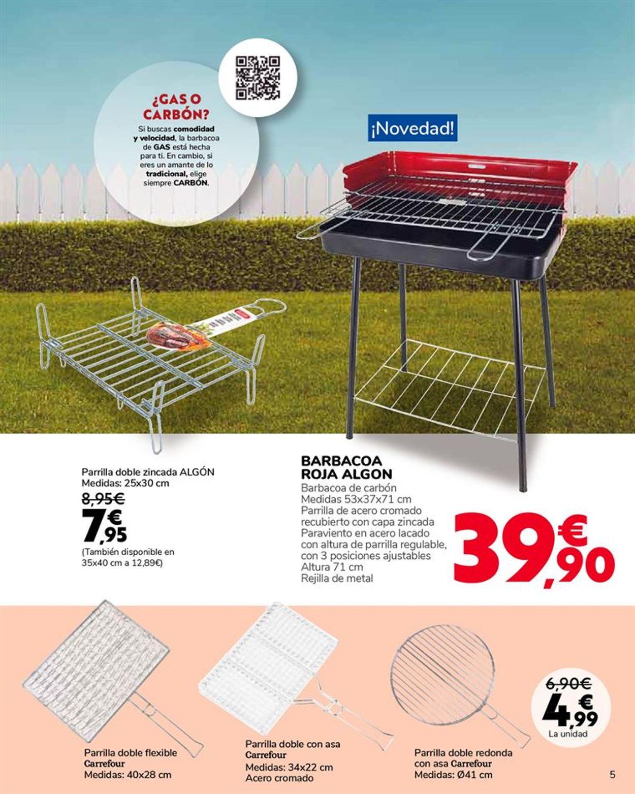 Carrefour Folleto - 17.06-29.06.2021 (Página 5)