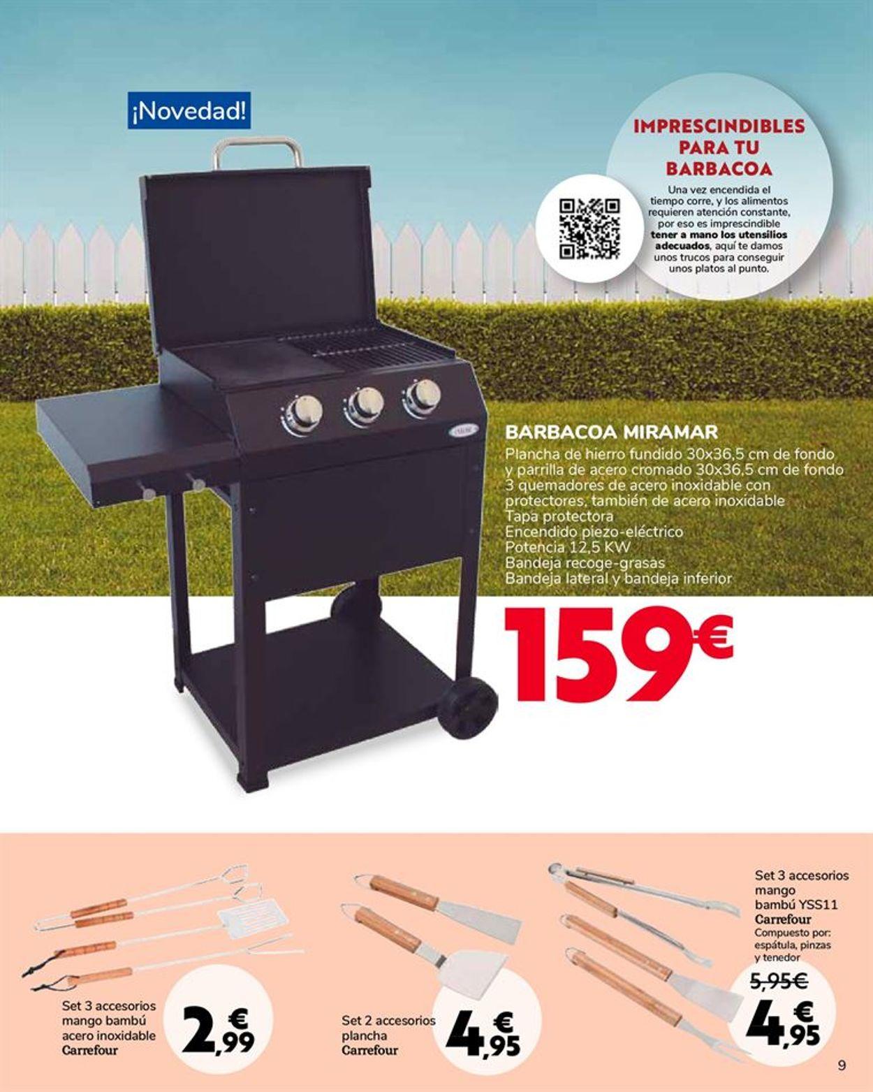 Carrefour Folleto - 17.06-29.06.2021 (Página 9)