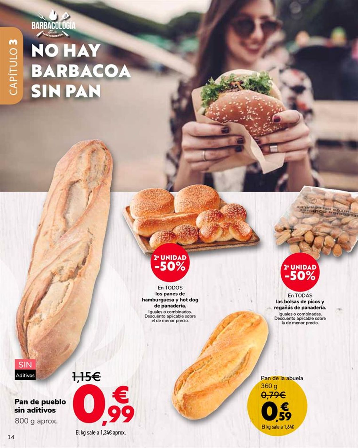 Carrefour Folleto - 17.06-29.06.2021 (Página 14)