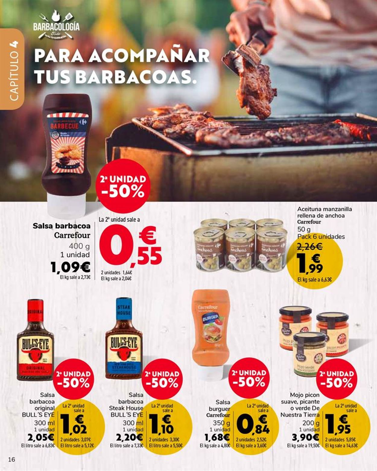 Carrefour Folleto - 17.06-29.06.2021 (Página 16)