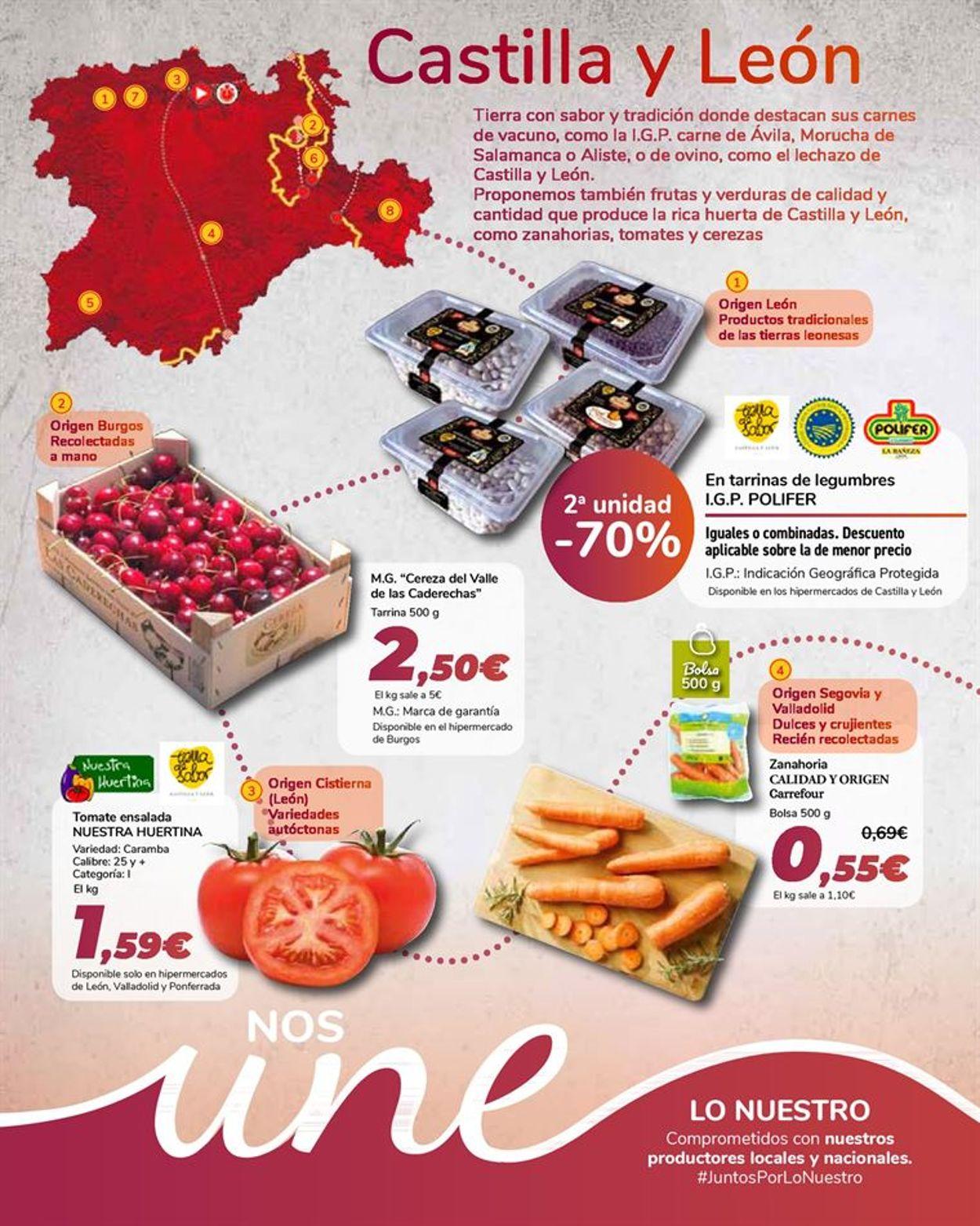 Carrefour Folleto - 17.06-29.06.2021 (Página 4)