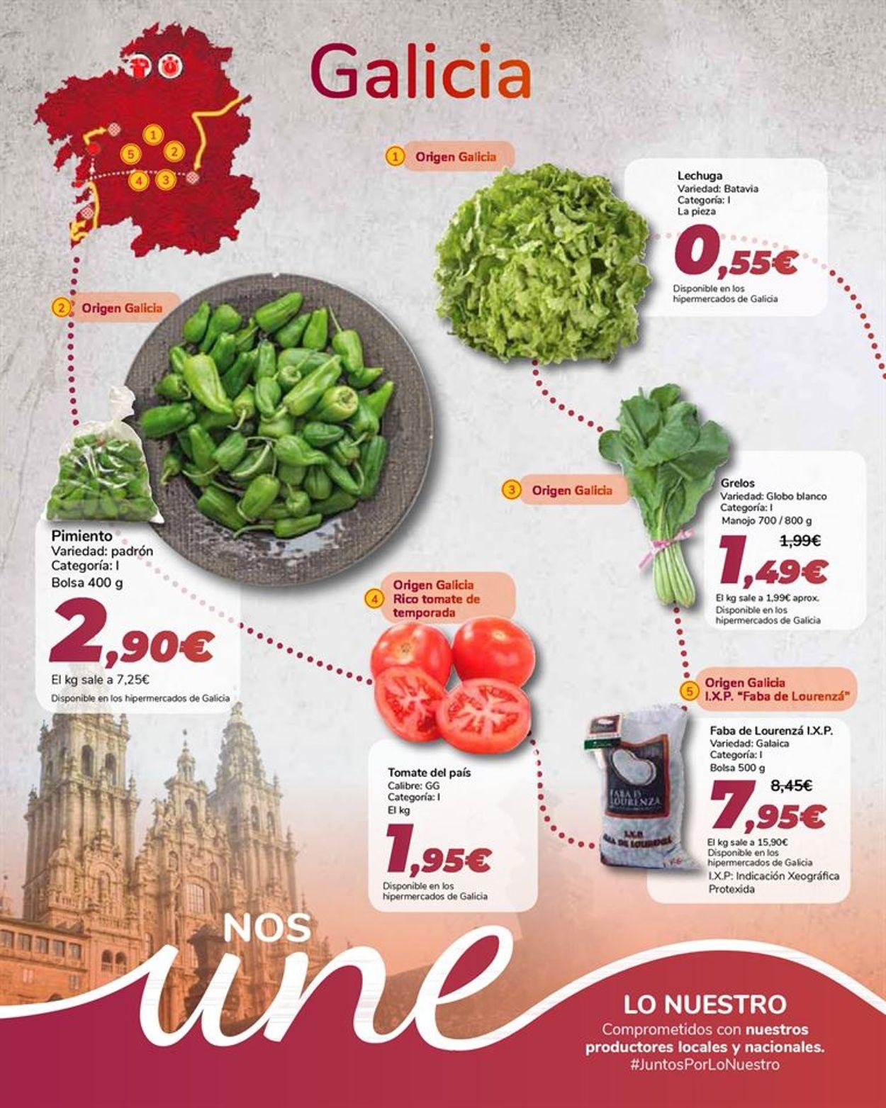 Carrefour Folleto - 17.06-29.06.2021 (Página 28)