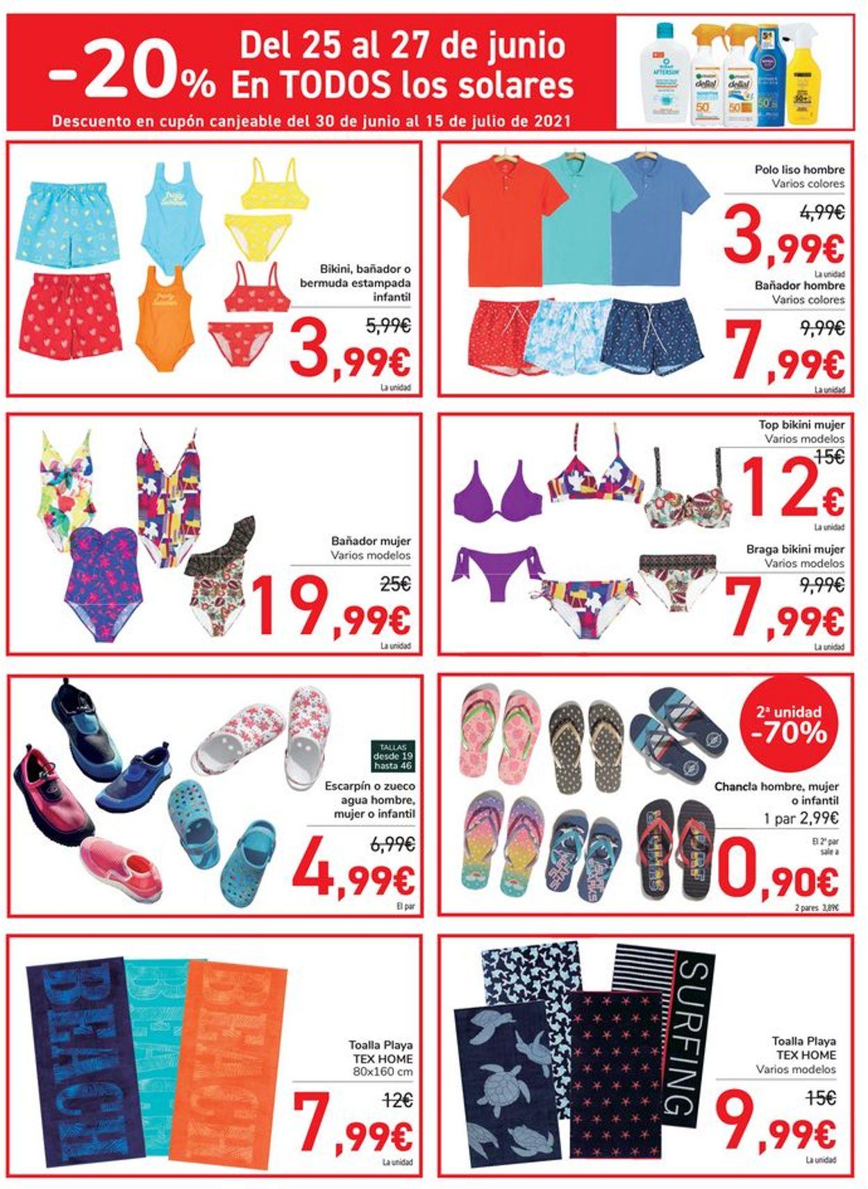 Carrefour Folleto - 22.06-29.06.2021 (Página 4)