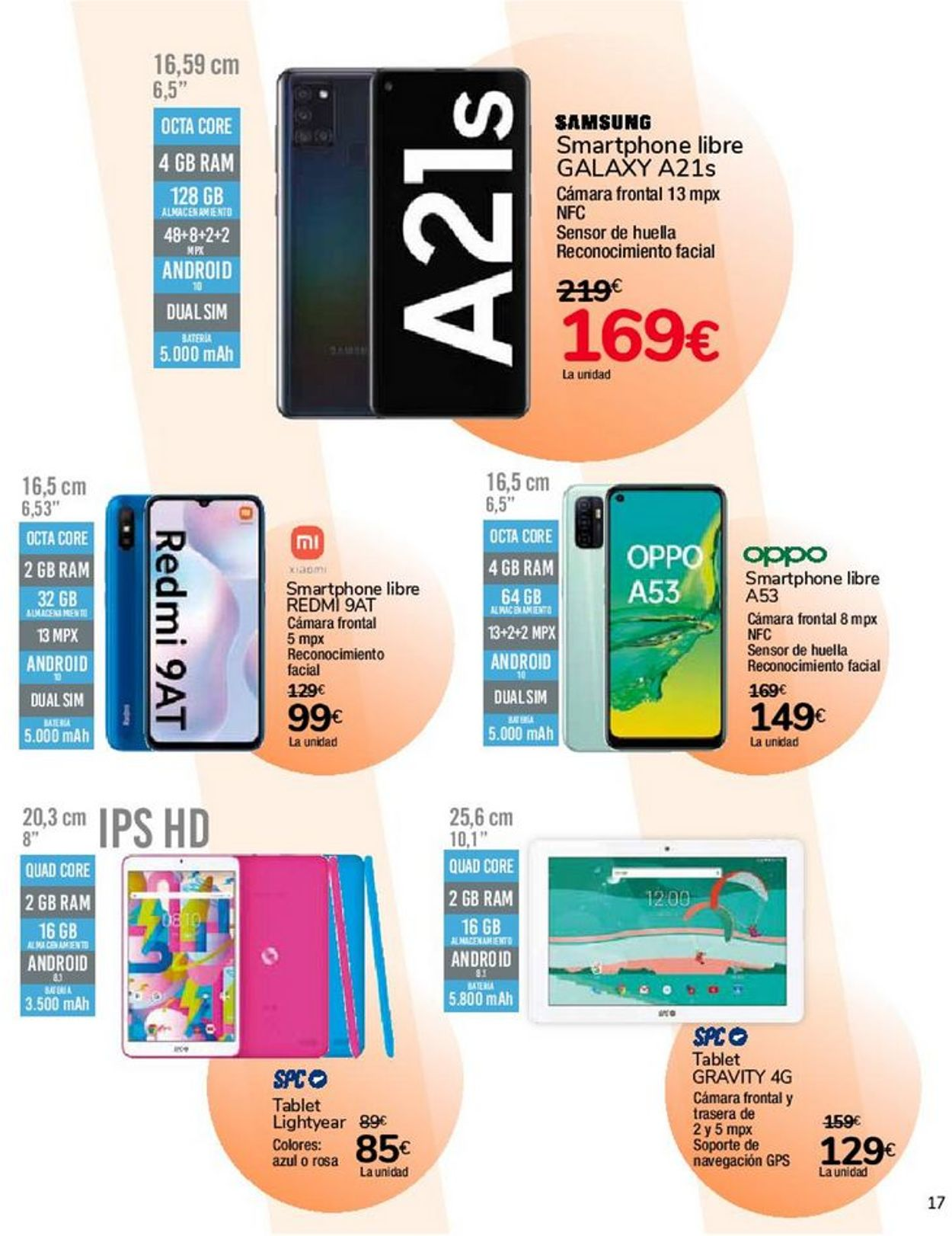 Carrefour Folleto - 22.06-22.07.2021 (Página 17)