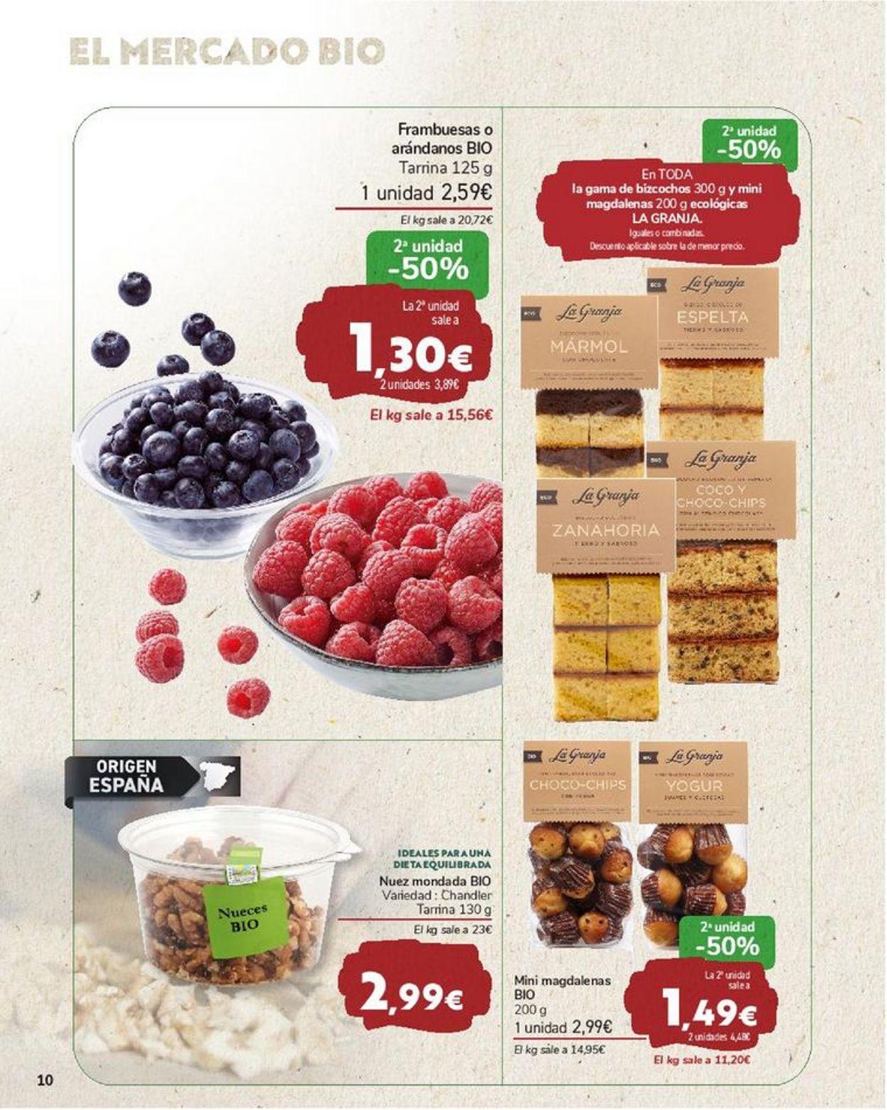 Carrefour Folleto - 25.06-14.07.2021 (Página 10)